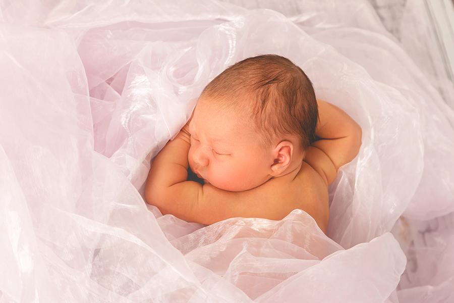 Babybauch & Newborn